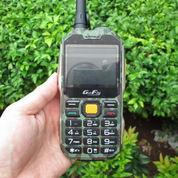 Hape Walky Talky GoFly E8800 Baterai 8800mAh UHF Powerbank 3W Torch