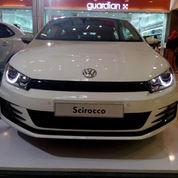 About Volkswagen Scirocco 1.4 TSI GTS Version ( READY STOCK Harga Promosi ) Dealer Resmi VW Indonesia (3346283) di Kota Tangerang Selatan