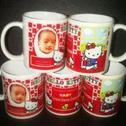 souvenir mug untuk perayaan buah hati (3368079) di Kota Tangerang