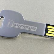 USB Flashdisk Metal (Stainless) (3368095) di Kota Tangerang