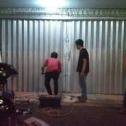 toko rolling door wilayah Jakarta,Depok & Bekasi (3379597) di Kota Jakarta Timur