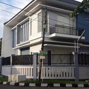 Rumah Klampis Anom, Surabaya