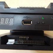 floppy usb emulator keyboard yamaha (3388723) di Kota Jakarta Pusat