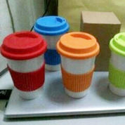 Mug Promosi Rainbow Cetak Padprint harga Termurah (3393071) di Kota Tangerang