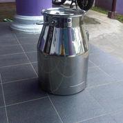 Milk Can Steinless Uk 15 Ltr (3404075) di Kota Malang