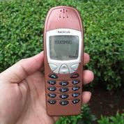 Nokia 6210 Jadul Mulus Kolektor Item