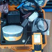 GPS Geodetik Hi-Target V30 GNSS RTK