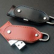 Flashdisk Leather Promosi (3427033) di Kota Tangerang