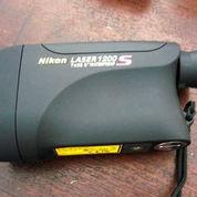 Range Finder Nikon Laser 1200s (3428627) di Kota Tangerang Selatan