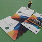 USB/ Flashdisk berbentuk Kartu/ Kartu / Kartu Nama/ ID Card (3433123) di Kota Tangerang