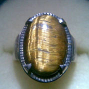 NATURAL AGATE TIGER EYE TOP (3461275) di Kota Pasuruan