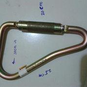 Carbiner Screw Honeywell Eks Barang Lelangan Bea C (3481755) di Kota Jakarta Pusat