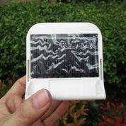 Lampu Tenaga Matahari S1 Solar Sensor Light Otomatis