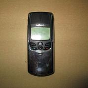 Nokia Masterpiece 8810 Jadul Kolektor Item