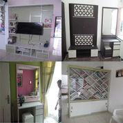 Home Interior Furniture Set Komplit Bergaransi (3485309) di Kota Semarang