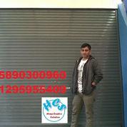 harga service rolling door murah jakarta sunter pulogadung kelapagading pal (3487555) di Jakarta