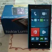 nokia Lumia 720 windows phones (3495153) di Kab. Bandung