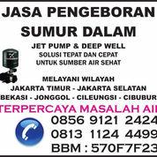 Jasa Bor Sumur Terpercaya (3498015) di Kota Jakarta Timur