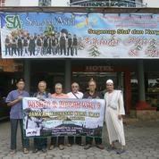 Paket Ziarah Wali Songo Tour Dari Surabaya (3554663) di Kab. Sidoarjo