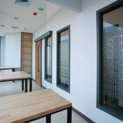 Alamat Kantor dan Ruang Kantor Murah Tanpa Ribet di Jakarta Selatan
