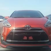 Ready Stock Toyota All New Sienta All Color Cash/Credit/ Promo Bonus Acecoris Melimpah (3567087) di Kota Jakarta Utara