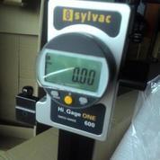 Sylvac Swiss Height Gauge One 840.0600 Digital David Yakin Maju (3569809) di Kota Surabaya