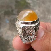 Batu Bacan Obi Bening Kristal (3572113) di Kab. Bekasi