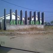 Griya Prima Onggorawe, Sayung, Demak - Cocok Untuk Hunian Keluarga