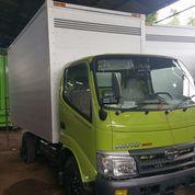 Hino Box Alumunium 4 roda (3609475) di Kota Surabaya