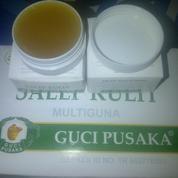 SALEP MULTIGUNA GUCIPUSAKA Obat Jerawat & Luka (3615773) di Kota Bandung