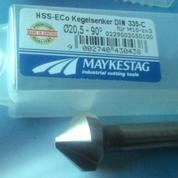 Maykestag HSS Cobalt Countersink Type 2290 Perseng (3619059) di Kota Surabaya
