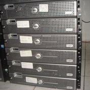 Server Dell Poweredge 2950 Quad Core / 8gb / 146gb Harga Mumer Kualitas TOP
