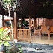 Rumah Joglo Nuansa Kayu Antik di Yogyakarta Kota (3639613) di Kota Yogyakarta