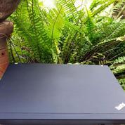 Lenovo Thinkpad X201 Core I5 Ram 4GB/Hdd 500GB