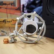 shockmount microphone condenser murah di bandung (3659703) di Kota Bandung