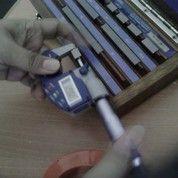 Outside Micrometer Digital MW201-01DAB 0-25mm (3661130) di Kota Surabaya