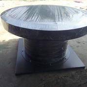 Roof fan CBF material plate mainsteel (3671721) di Kota Surabaya