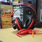 Headphone Monitoring ISK HP-580 Murah Di Bandung