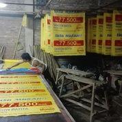 umbul2 dan spanduk kain (3677373) di Kota Bandung