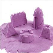 Mainan Pasir Kinetik, Play Sand Kinetic (3707437) di Kab. Gresik