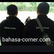 Private Bahasa Indonesia (3721443) di Kota Jakarta Timur