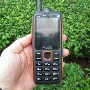 Hape Unik Aldo T66 Powerbank Antenna Good Signal