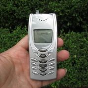 Nokia 8250 Jadul Mulus Kolektor Item (3724771) di Kota Jakarta Pusat