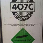 Freon Refrigerant R407C (25 Lbs / 11.35 Kg) (3741796) di Kota Denpasar