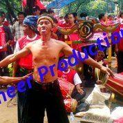 Debus Banten Pagar Alam (3769263) di Kota Jakarta Barat