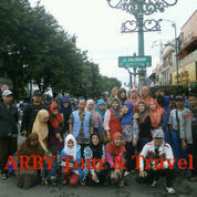 Paket Wisata Jogyakarta Dari Jakarta 4 Hari 3 Malam (3779429) di Kota Jakarta Utara