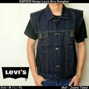 Rompi Jeans Levis