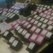Tinta cartridge bekas (3849201) di Kab. Bulungan