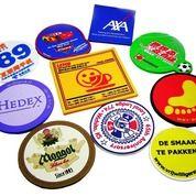 tatakan gelas karet - rubber coaster souvenir (3852261) di Kota Tangerang