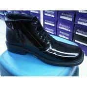 Sepatu PDH Kulit / Sepatu Dinas / Sepatu Pantofel / Sepatu Pesta / Sepatu TNI POLISI / Sepatu Formal (3860185) di Kota Bandung